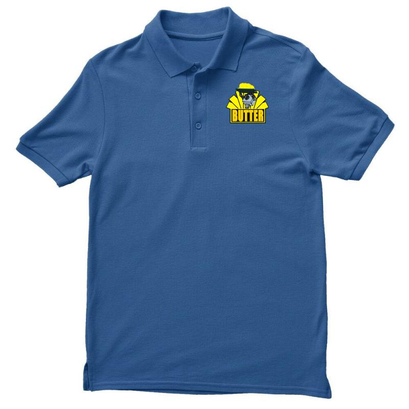 Butter Men's Polo Shirt | Artistshot