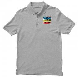 the police synchronicity rock band Polo Shirt   Artistshot