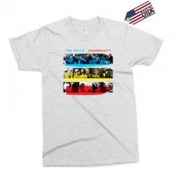 the police synchronicity rock band Exclusive T-shirt   Artistshot