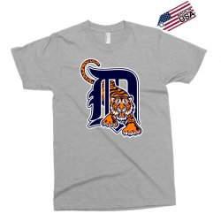 detroit tigers sports baseball Exclusive T-shirt | Artistshot