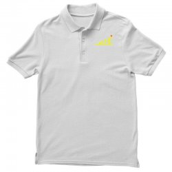 evolution lego basketball sports funny Polo Shirt | Artistshot