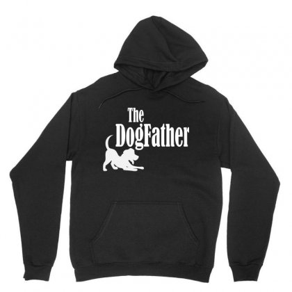 The Dogfather Unisex Hoodie Designed By Megaagustina