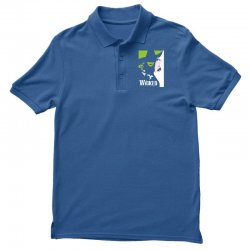 wicked broadway musical about wizard of oz Polo Shirt | Artistshot