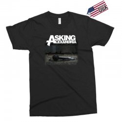 asking alexandria stand up and scream metalcore parkway drive Exclusive T-shirt | Artistshot
