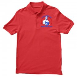 Come With Me if You Want to Lift Polo Shirt   Artistshot
