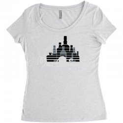 malt whiskey (2) Women's Triblend Scoop T-shirt | Artistshot