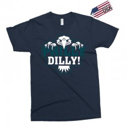 Philly Dilly Exclusive T-shirt | Artistshot