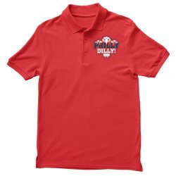 Philly Dilly Polo Shirt | Artistshot
