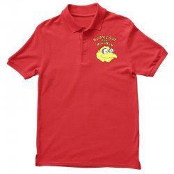 no one's gay for moleman Polo Shirt | Artistshot