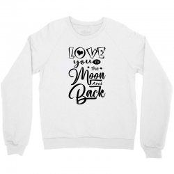 I Love You to The Moon and Back1 Unisex Toddler Baseball Jersey Contrast 3//4 Sleeves Tee