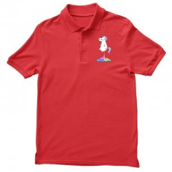 unicorn fart Polo Shirt | Artistshot