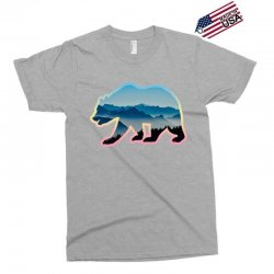 wild bear Exclusive T-shirt | Artistshot