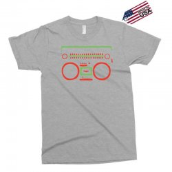 a tribe called quest   speaker hip hop the cutting edge Exclusive T-shirt | Artistshot