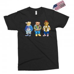 polo bear Exclusive T-shirt | Artistshot