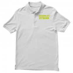 Humboldt Strong Polo Shirt | Artistshot
