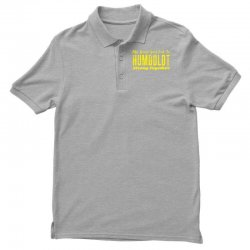 My Heart Goes Out To HUMBOLDT Strong Together Polo Shirt | Artistshot