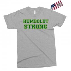 Humboldt Strong Exclusive T-shirt | Artistshot