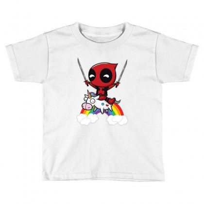 Poll Toddler T-shirt Designed By Branded
