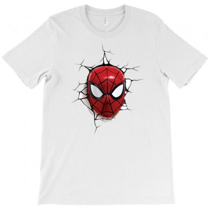 Amazing Spider T-shirt Designed By Danscollection