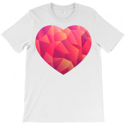 Love Couples T-shirt Designed By Branded