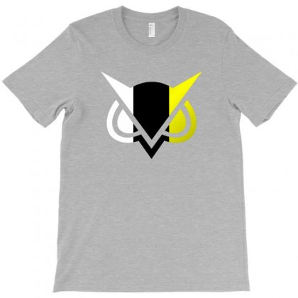 Gaming T-shirt Designed By Branded