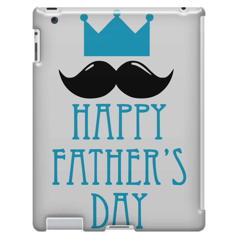 a209441e7 Custom Happy Father's Day 2 Ipad 3 And 4 Case By Sbm052017 - Artistshot
