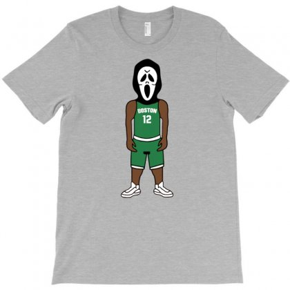 Scary Terry T-shirt Designed By Tabby
