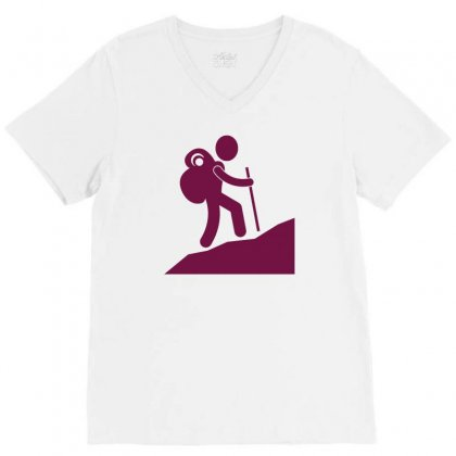 Kids Advent V-neck Tee Designed By Love