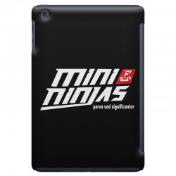 minininjas iPad Mini Case | Artistshot