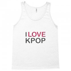 love pop Tank Top | Artistshot