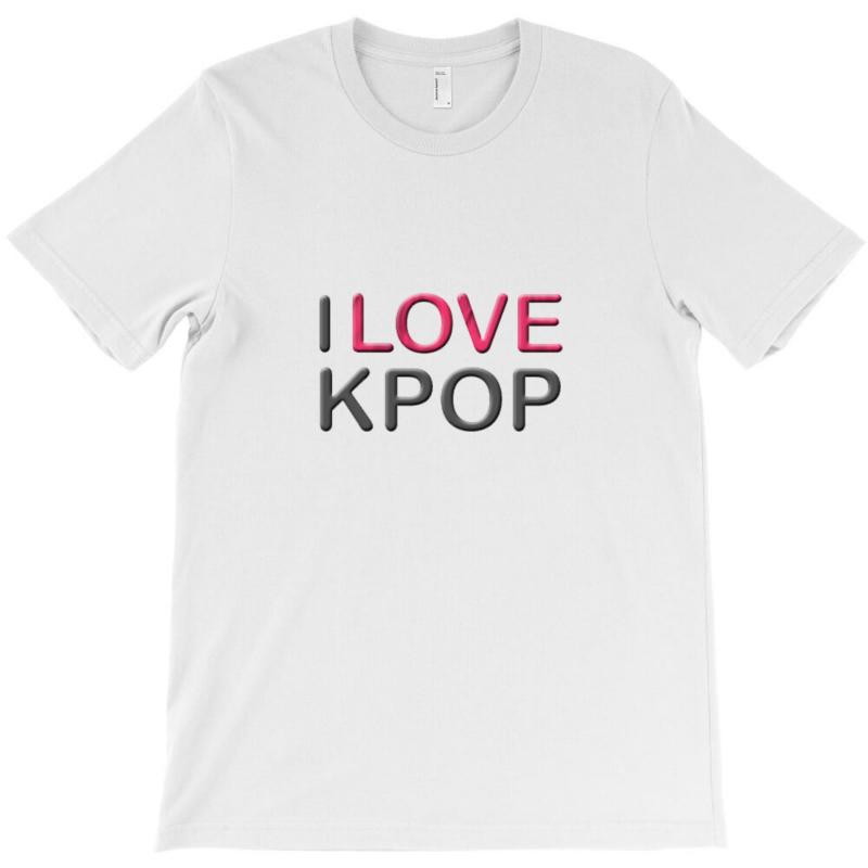 Love Pop T-shirt | Artistshot