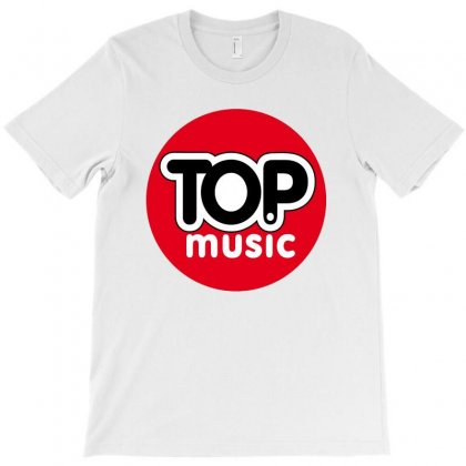 Music T-shirt Designed By Love