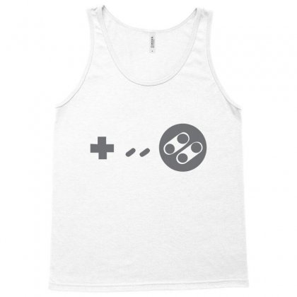 Controller Tank Top Designed By Megaagustina