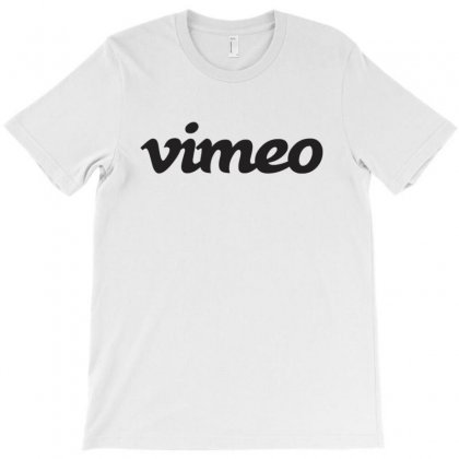 Vimeo Song T-shirt Designed By Danscollection