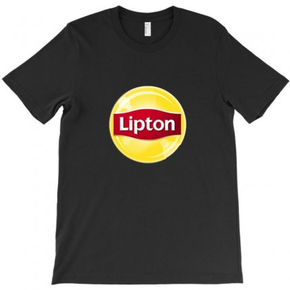 The Lipton T-shirt Designed By Danscollection