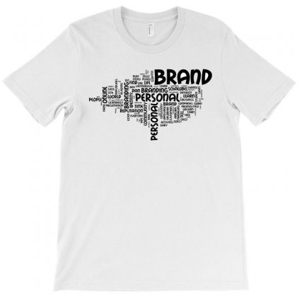 Simple Text T-shirt Designed By Danscollection