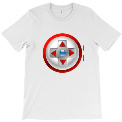 Good Games T-shirt Designed By Danscollection