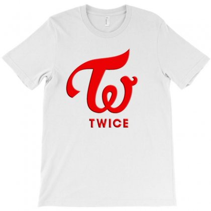 This Twice T-shirt Designed By Danscollection