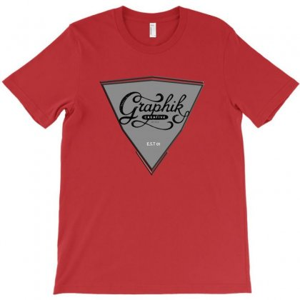 Graphiks Creatif T-shirt Designed By Danielart