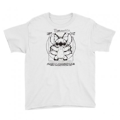 Experiment 6 Youth Tee Designed By Monzart