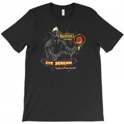 eye scream T-Shirt | Artistshot