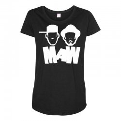 musica house elettronica masters at work Maternity Scoop Neck T-shirt | Artistshot