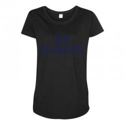 go sports! Maternity Scoop Neck T-shirt | Artistshot