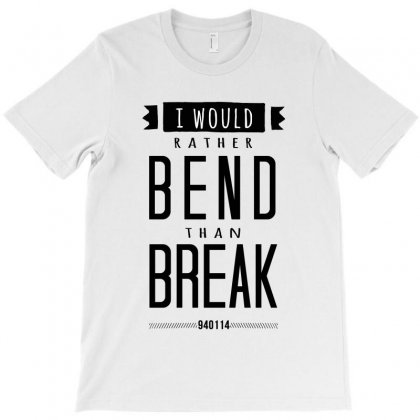 Bend T-shirt Designed By Love