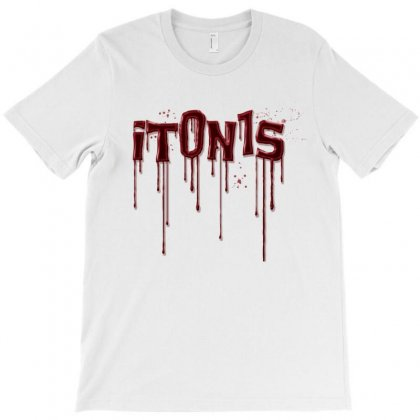 Itonis T-shirt Designed By Love