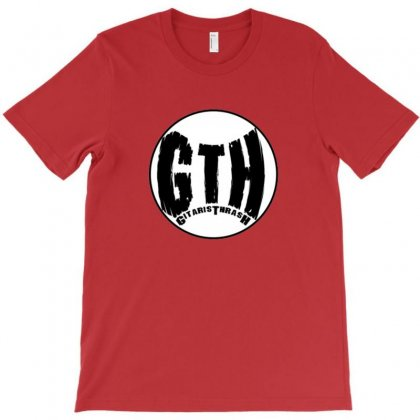 The Gitaris T-shirt Designed By Danscollection