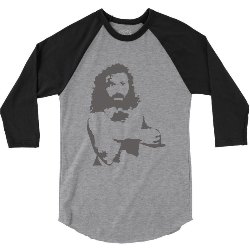 What Would Bruiser Brody Do Classic Wrestling Men/'s T Shirt  Black