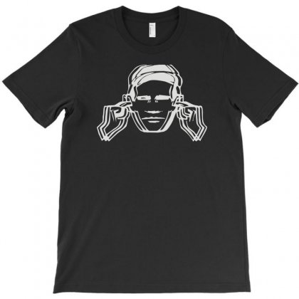 Factory Records Use Hearing Protection T-shirt Designed By Hendada
