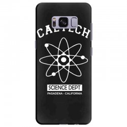 breaking bad   big bang theory   science Samsung Galaxy S8 Plus Case | Artistshot