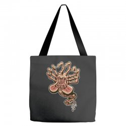 in space no one can hear you scream Tote Bags | Artistshot